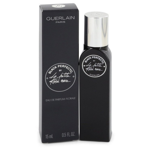 La Petite Robe Noire Black Perfecto Guerlain 15ml