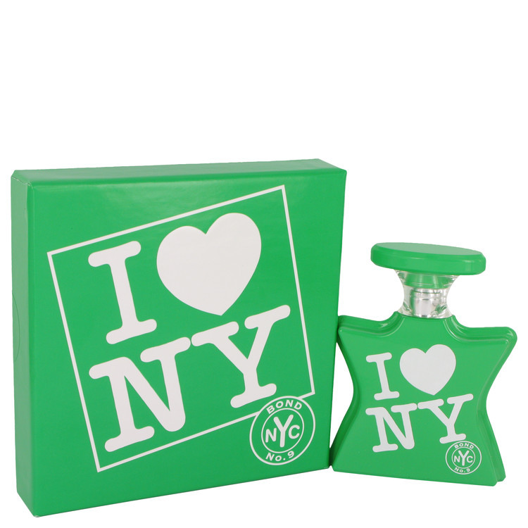 bond no. 9 i love new york for earth day