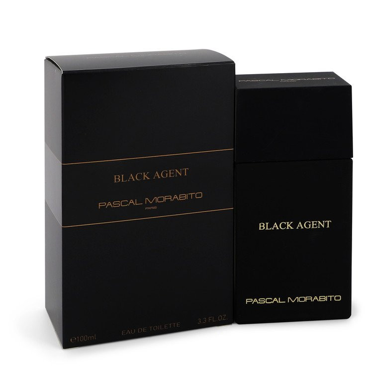 pascal morabito black agent