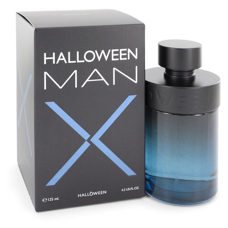 halloween halloween man x