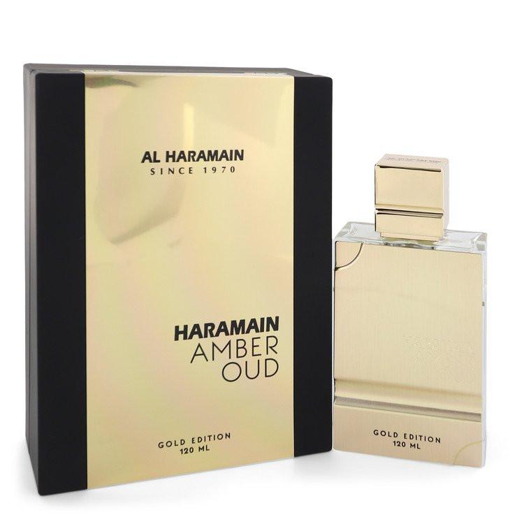 al haramain amber oud gold edition woda perfumowana 120 ml