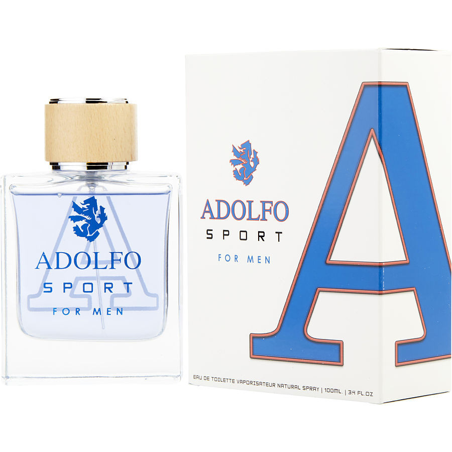 adolfo adolfo sport for men