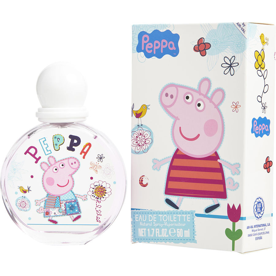 air-val international peppa pig