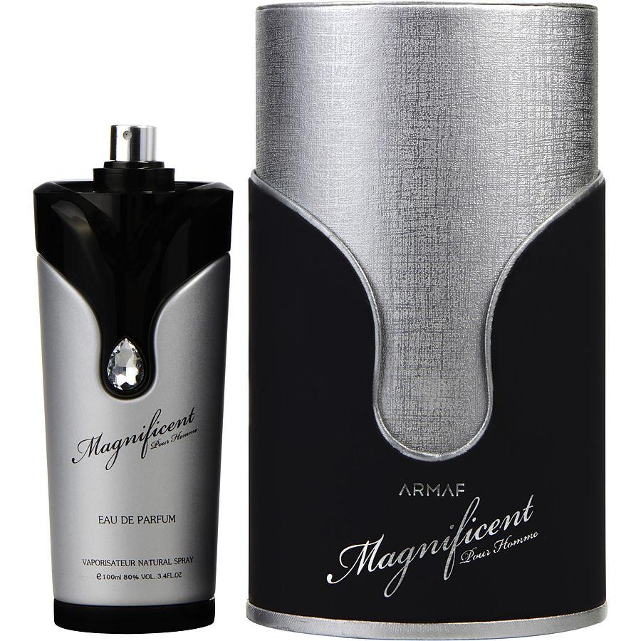 armaf magnificent pour homme