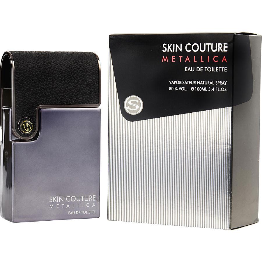 armaf skin couture metallica