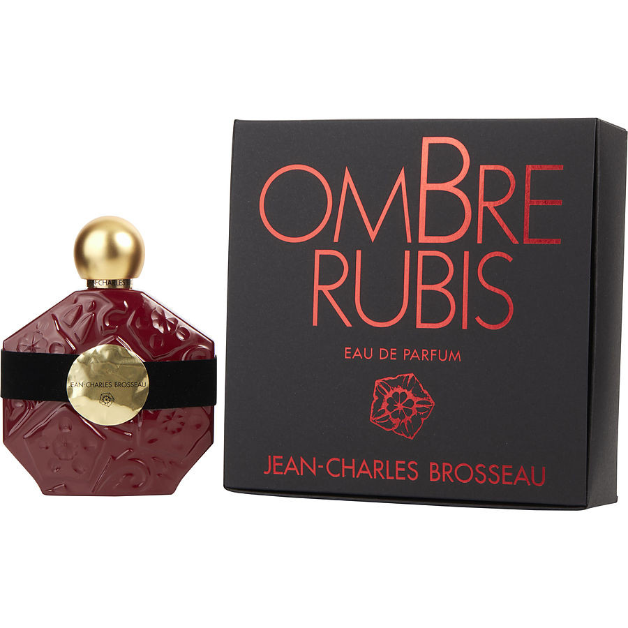 jean-charles brosseau ombre rubis