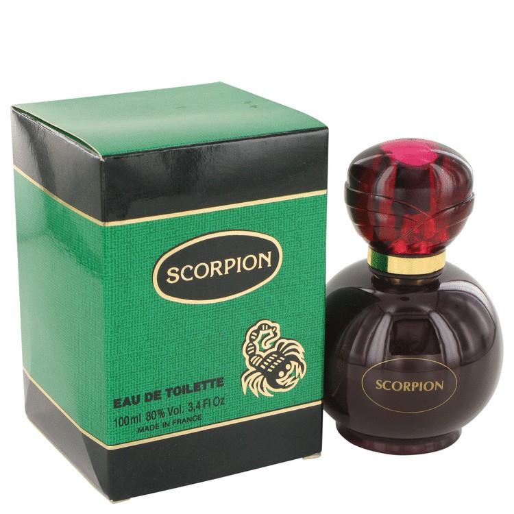 parfums jm scorpion