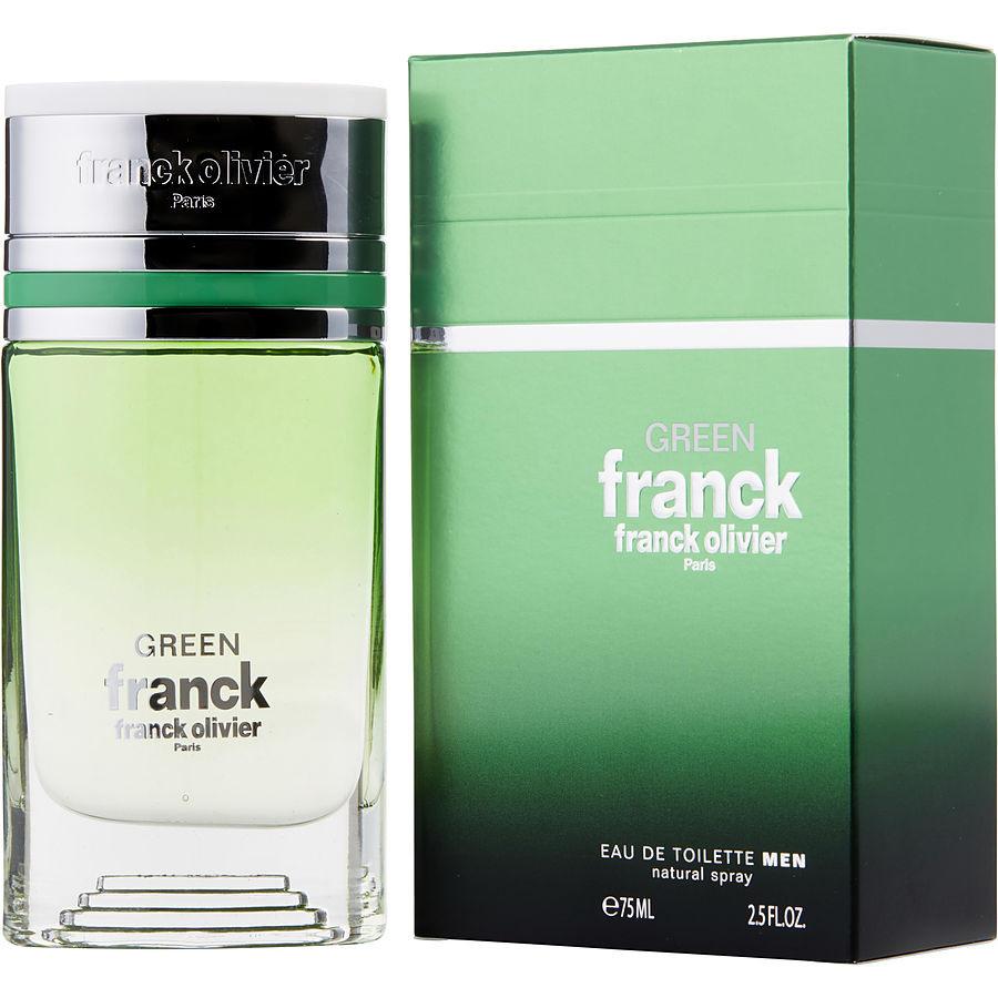 franck olivier green franck