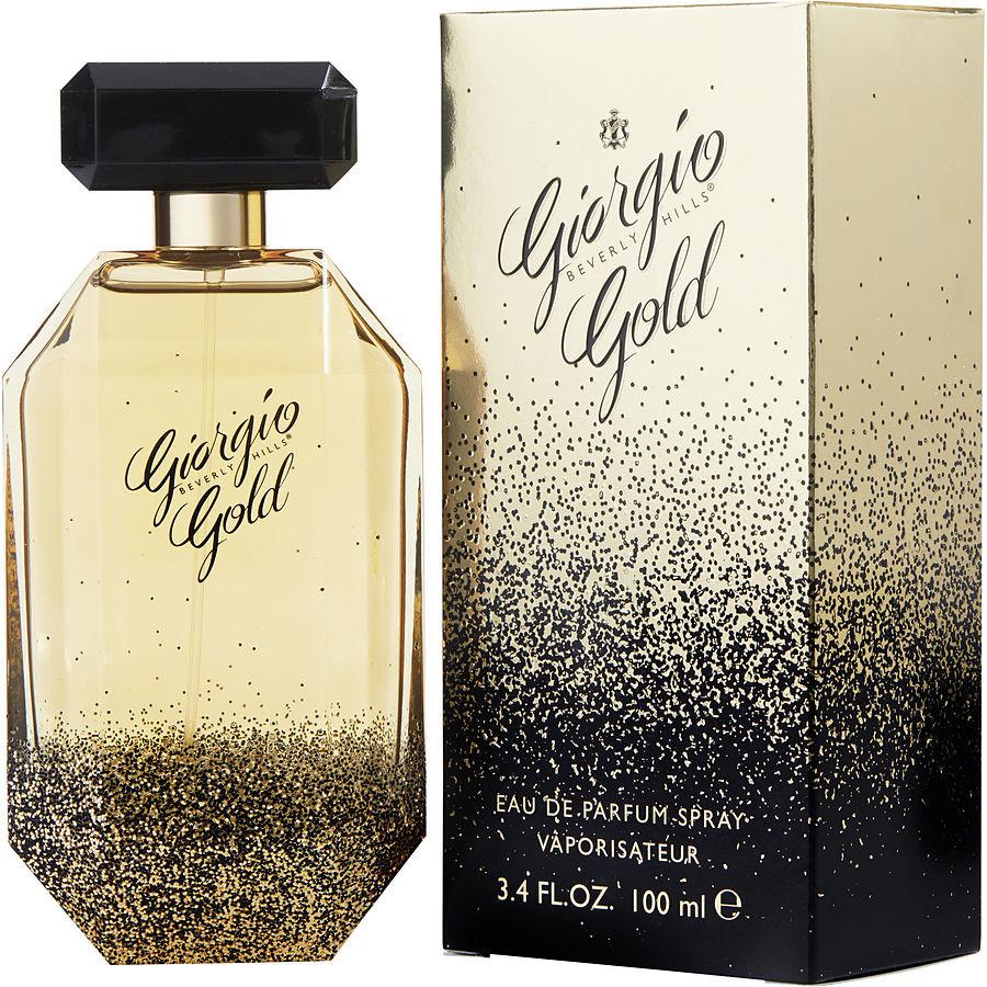giorgio beverly hills giorgio gold