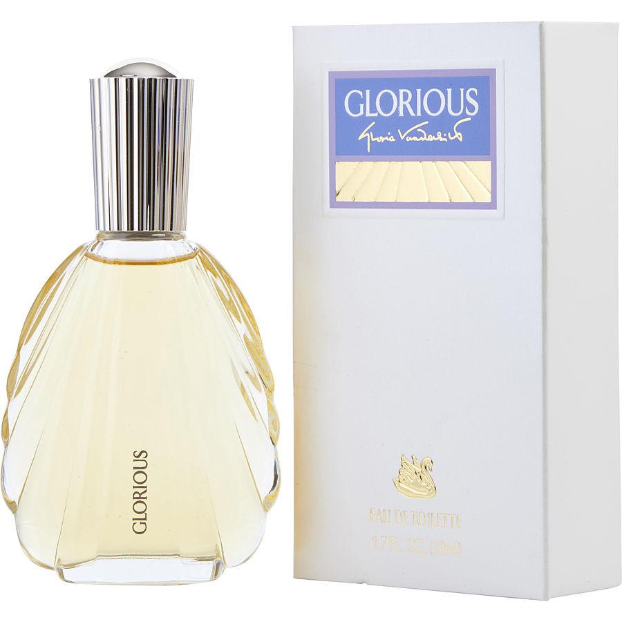 gloria vanderbilt glorious woda toaletowa 50 ml
