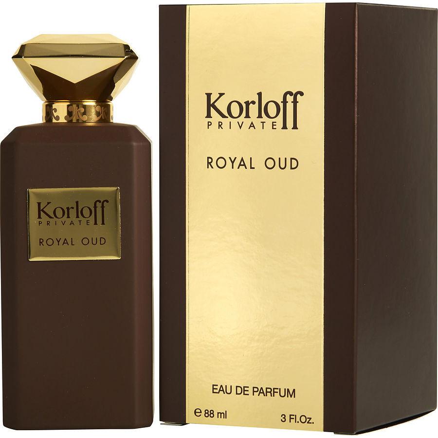 korloff korloff private - royal oud