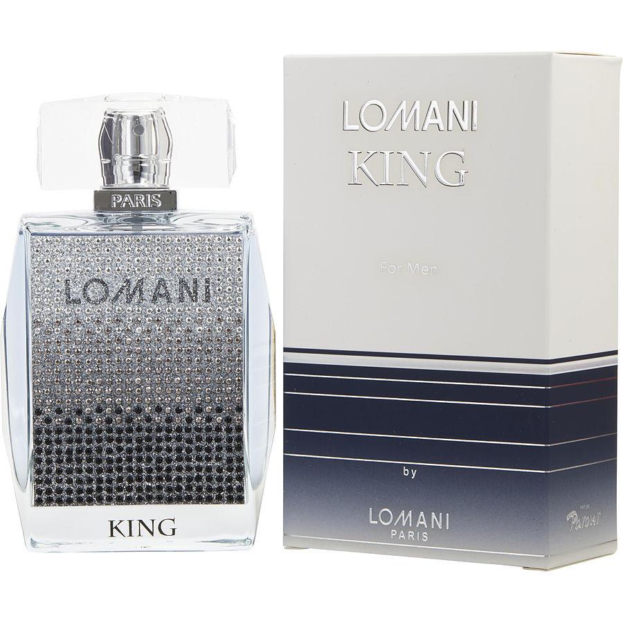 lomani lomani king