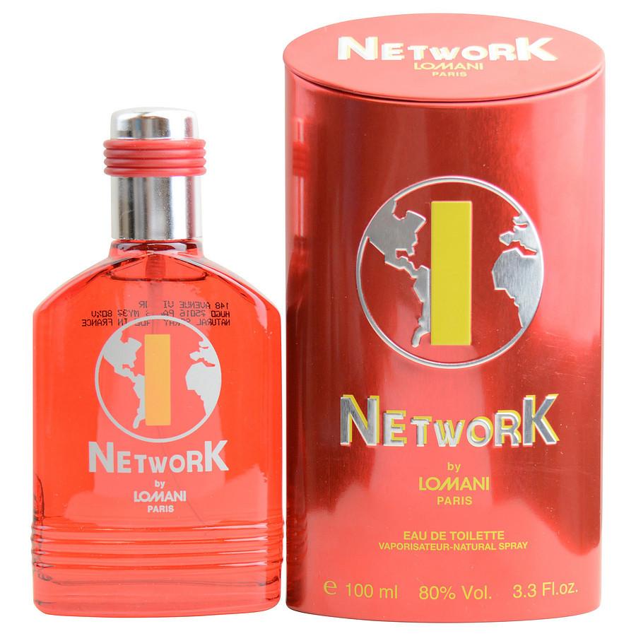 lomani network 1