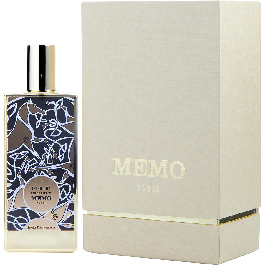 memo escales extraordinaires - irish oud