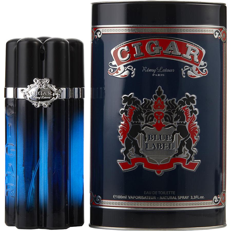 remy latour cigar blue label