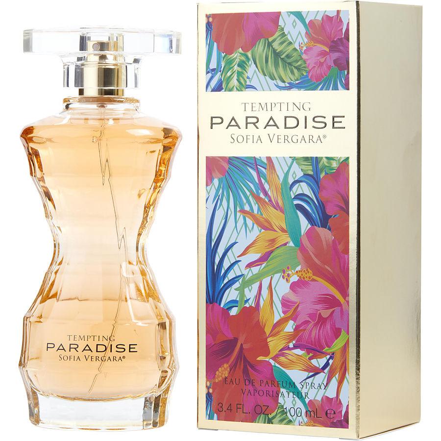 sofia vergara tempting paradise