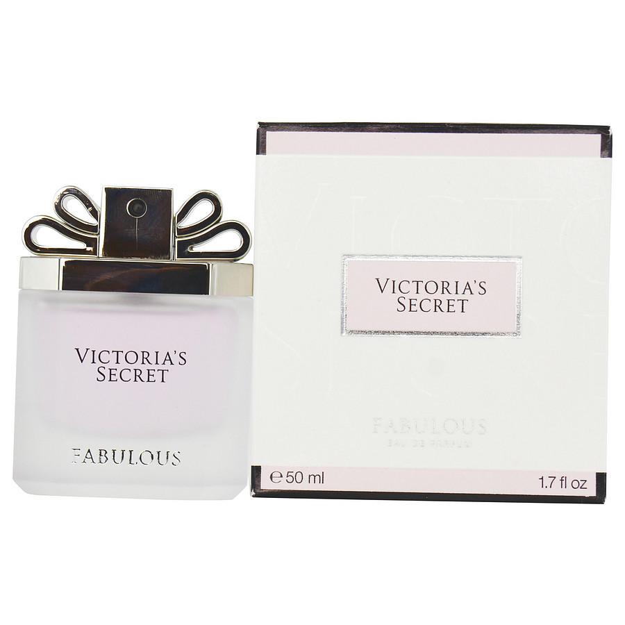 victoria's secret fabulous