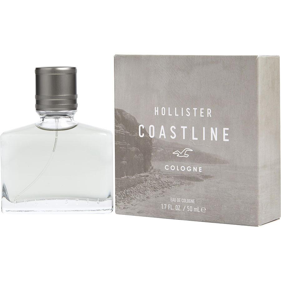 hollister coastline