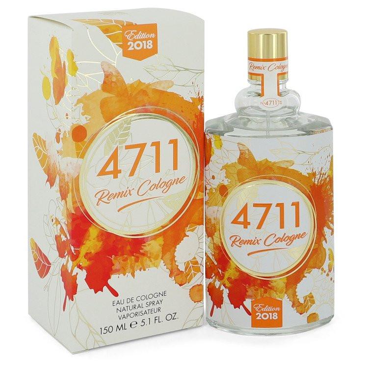 4711 remix cologne edition woda kolońska null ml