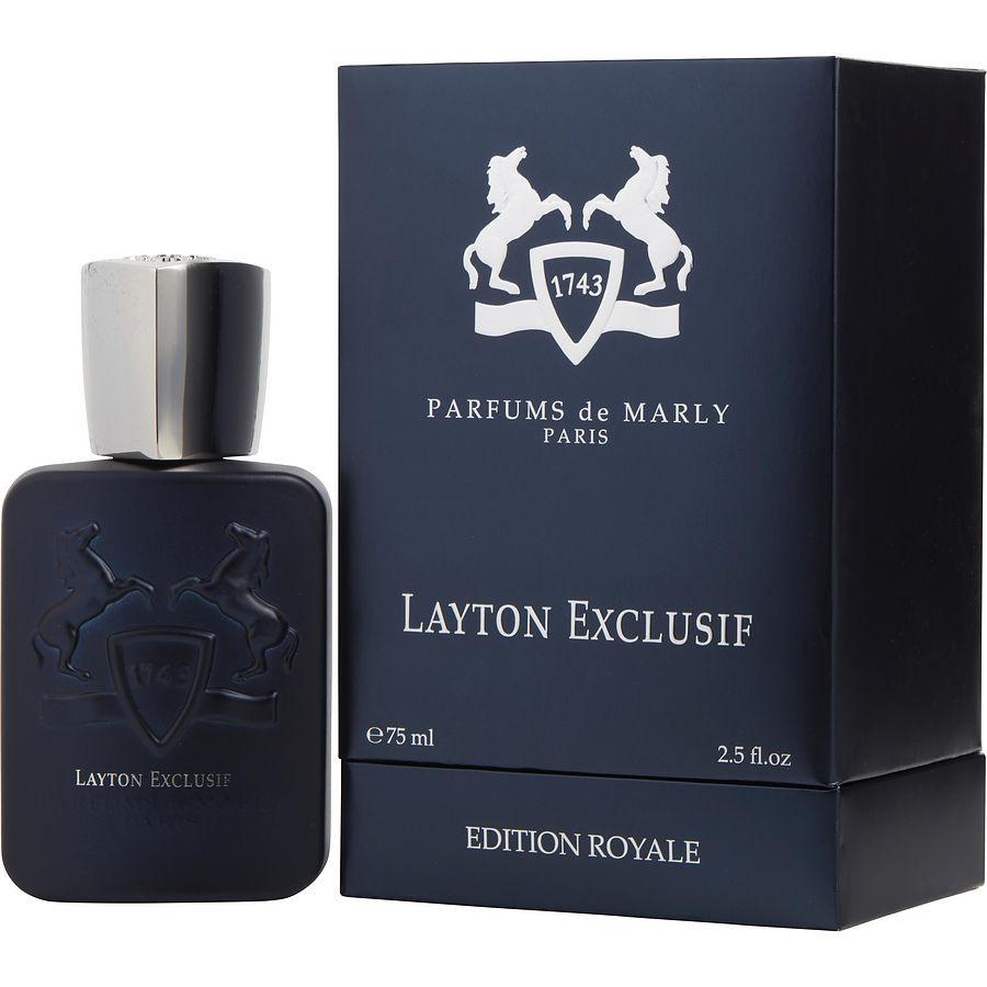 parfums de marly layton exclusif