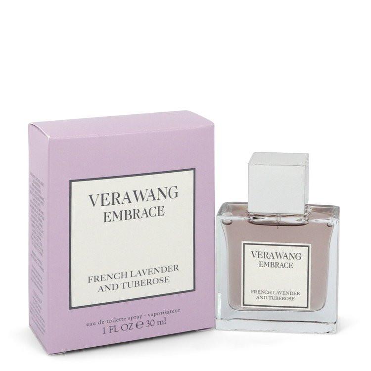 vera wang embrace - french lavender & tuberose