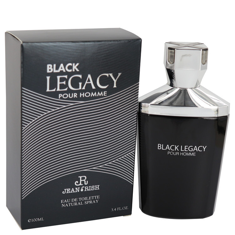 legacy legacy the scent - 3 black