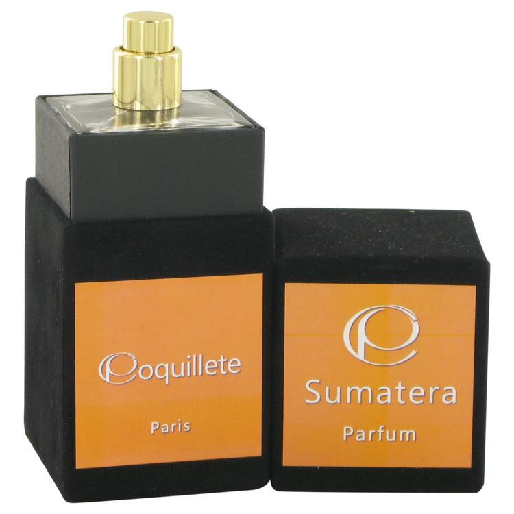 coquillete sumatera