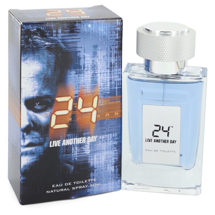 scentstory 24 live another day woda toaletowa 50 ml