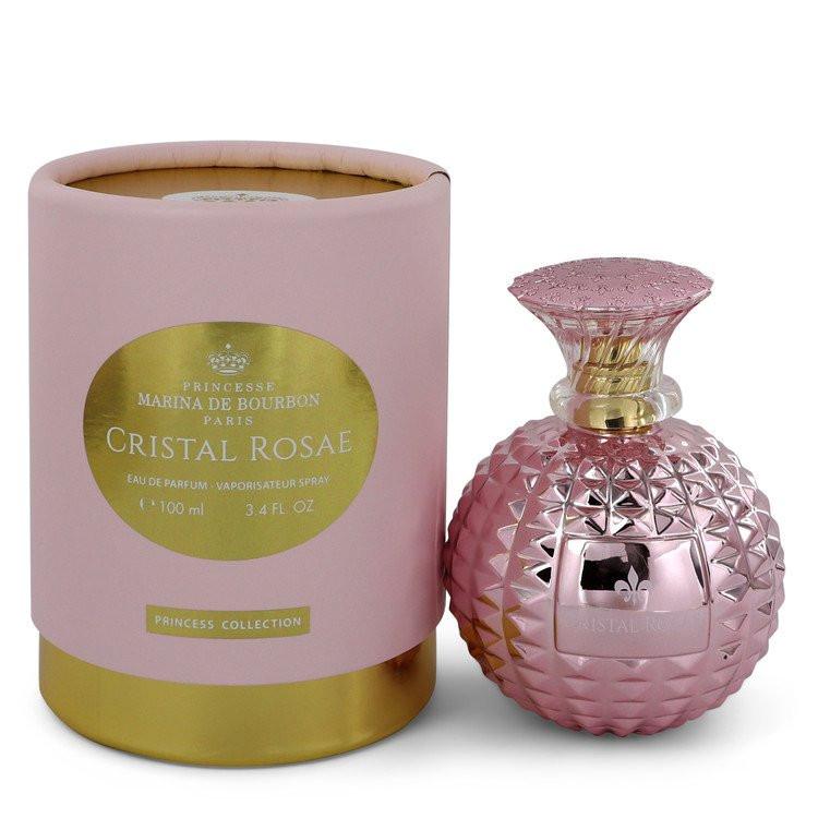 princesse marina de bourbon cristal rosae
