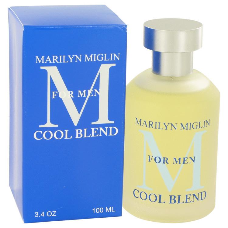 marilyn miglin m for men cool blend