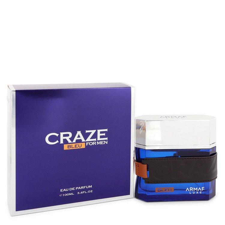 armaf craze bleu for men