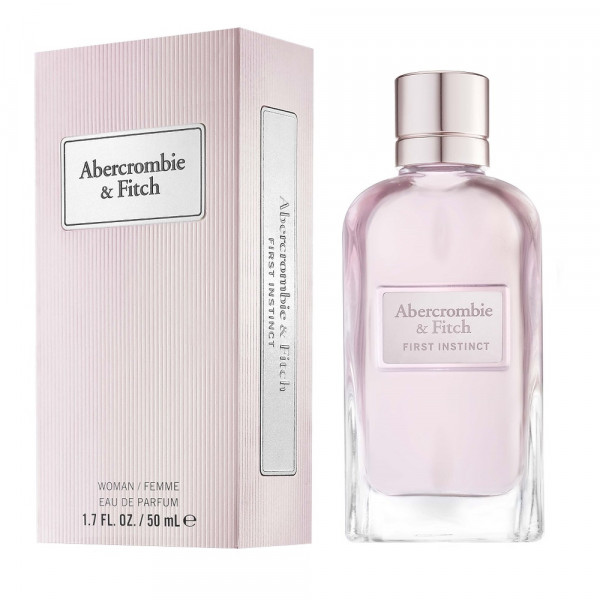 First Instinct Abercrombie & Fitch
