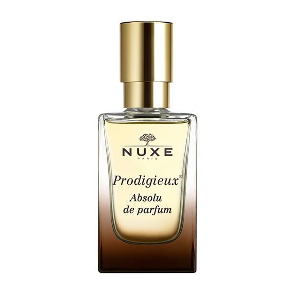 nuxe prodigieux - absolu de parfum