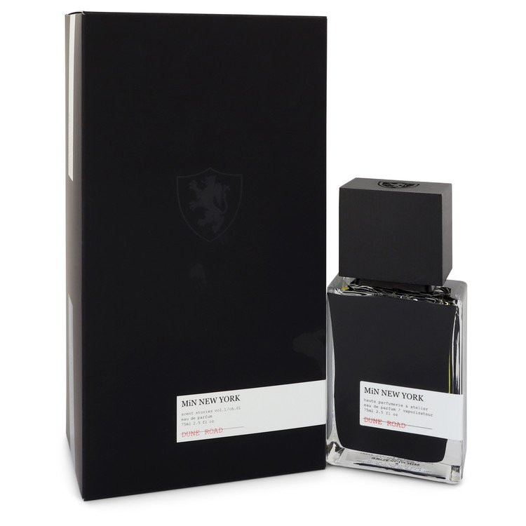 min new york scent stories vol.1/ch.01 - dune road