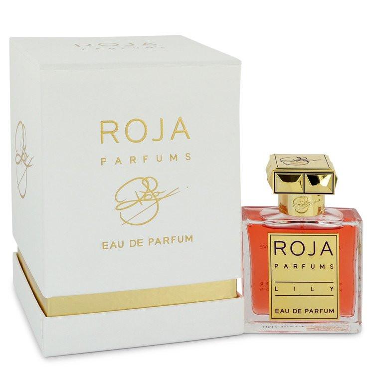 roja parfums lily
