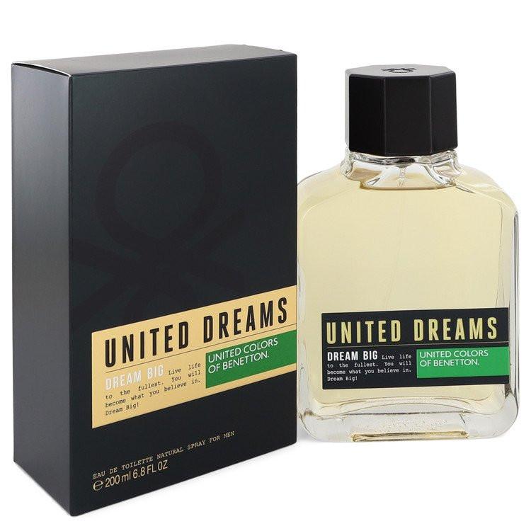 benetton united dreams - dream big for men