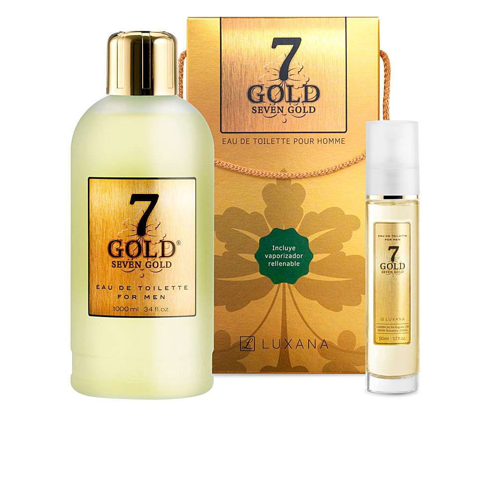 luxana 7 gold