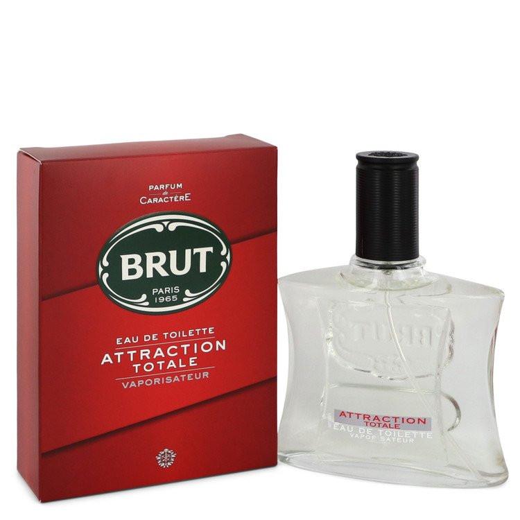 brut (unilever) brut attraction totale