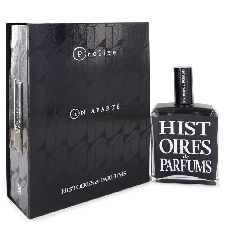 histoires de parfums en aparte - prolixe