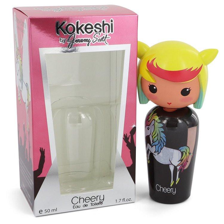 kokeshi cheery