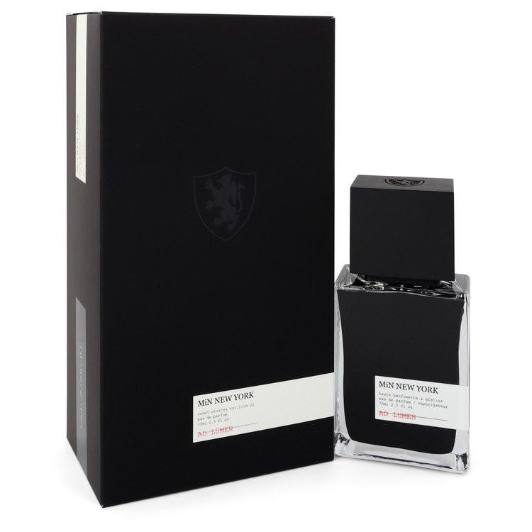 min new york scent stories vol.2/ch.01 - ad lumen