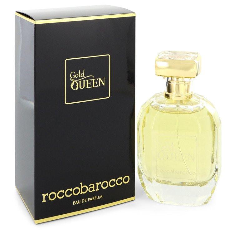 roccobarocco gold queen