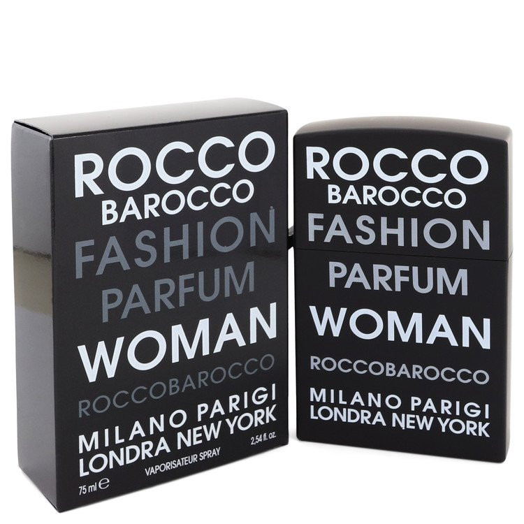 roccobarocco fashion parfum woman