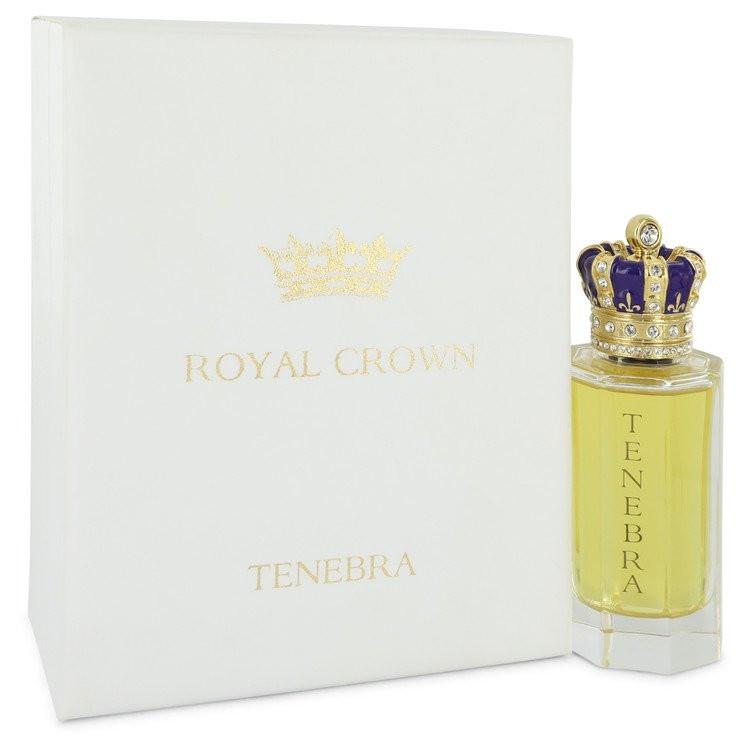royal crown tenebra