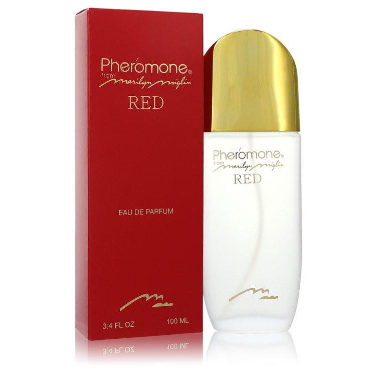 marilyn miglin pheromone red