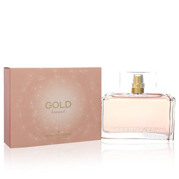 roberto verino gold bouquet woda perfumowana 90 ml