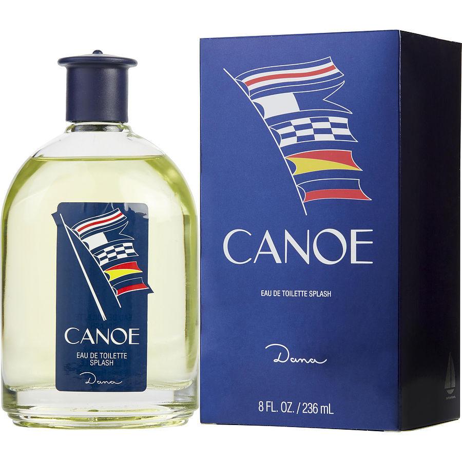 dana canoe