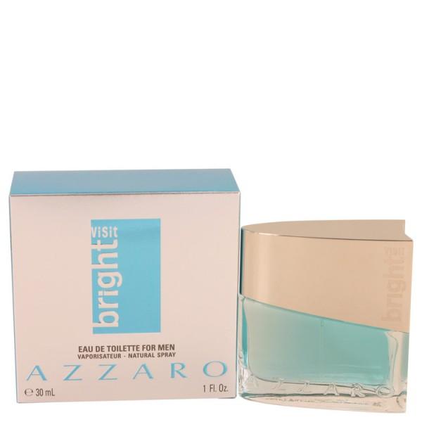 Azzaro Bright Visit Loris Azzaro Eau De Toilette Spray 30ml Sobelia