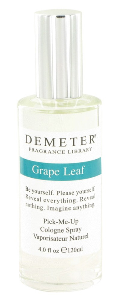 demeter fragrance library grape leaf