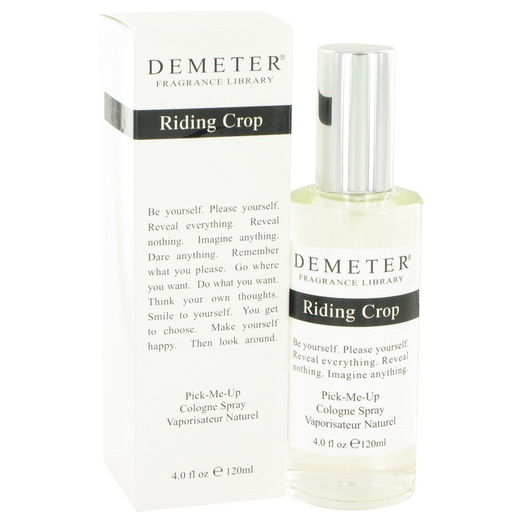 demeter fragrance library riding crop